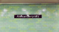 demo alexanderplatz