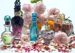 personalisiertes parfum